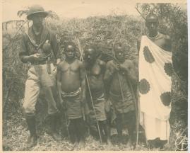 Med Prins Wilhelm på afrikanska jaktstigar - image 15