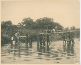 Med Prins Wilhelm på afrikanska jaktstigar - image 46