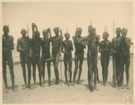 Med Prins Wilhelm på afrikanska jaktstigar - image 16