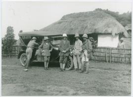 Med Prins Wilhelm på afrikanska jaktstigar - image 47