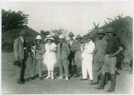 Med Prins Wilhelm på afrikanska jaktstigar - image 34