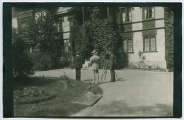 Det omringade huset - image 16