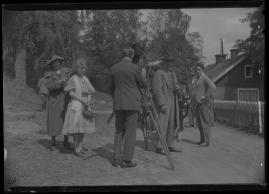 Gunnar Hedes saga - image 85