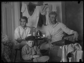 Gunnar Hedes saga - image 111