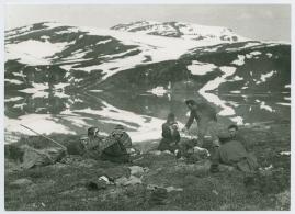 I fjällfolkets land : Dagar i Lappland hos Inka Länta och hennes fränder - image 17