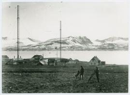 I fjällfolkets land : Dagar i Lappland hos Inka Länta och hennes fränder - image 16