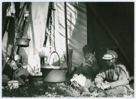 I fjällfolkets land : Dagar i Lappland hos Inka Länta och hennes fränder - image 9