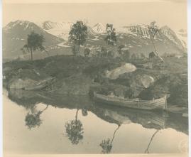 I fjällfolkets land : Dagar i Lappland hos Inka Länta och hennes fränder - image 20