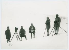 I fjällfolkets land : Dagar i Lappland hos Inka Länta och hennes fränder - image 6