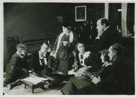 The Norrtull Gang - image 2
