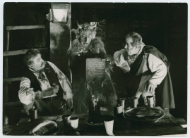 Gösta Berlings saga/del I : I auktoriserad bearbetning för filmen - image 133