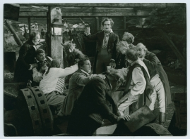 Gösta Berlings saga/del I : I auktoriserad bearbetning för filmen - image 144