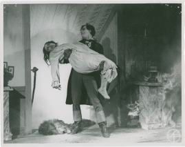 Gösta Berlings saga/del I : I auktoriserad bearbetning för filmen - image 286
