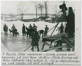 Gösta Berlings saga/del I : I auktoriserad bearbetning för filmen - image 175