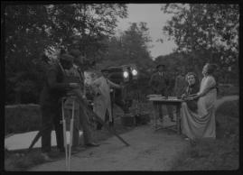 Gösta Berlings saga/del I : I auktoriserad bearbetning för filmen - image 190