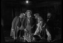 Gösta Berlings saga/del I : I auktoriserad bearbetning för filmen - image 250