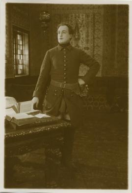 Carl XII:s kurir - image 20