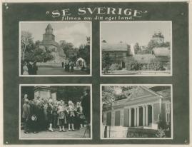 Se Sverige! : Filmen om ditt eget land - image 3