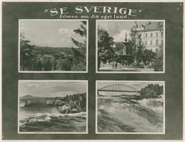 Se Sverige! : Filmen om ditt eget land - image 22