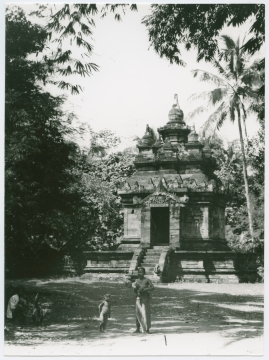Bland malajer på Sumatra - image 69