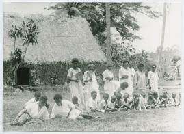 Bland malajer på Sumatra - image 47
