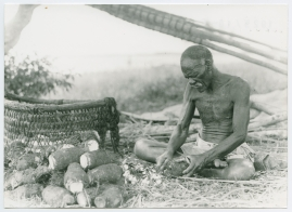 Bland malajer på Sumatra - image 75