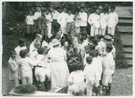 Bland malajer på Sumatra - image 108