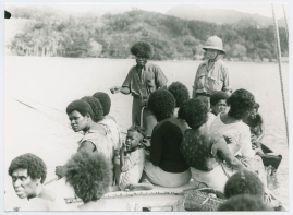 Bland malajer på Sumatra - image 36