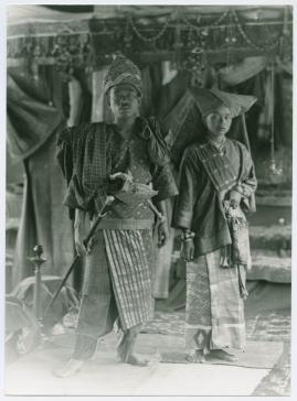 Bland malajer på Sumatra - image 84
