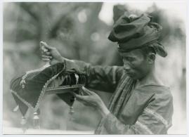 Bland malajer på Sumatra - image 37