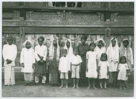 Bland malajer på Sumatra - image 11