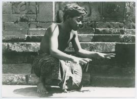 Bland malajer på Sumatra - image 114
