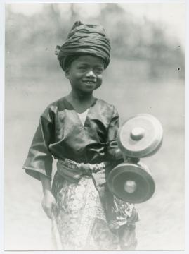 Bland malajer på Sumatra - image 115