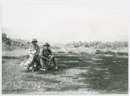 Bland malajer på Sumatra - image 87