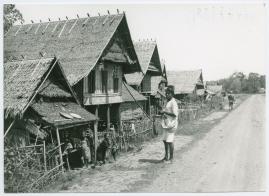 Bland malajer på Sumatra - image 40