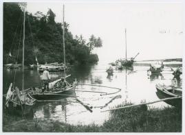 Bland malajer på Sumatra - image 41