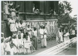 Bland malajer på Sumatra - image 18