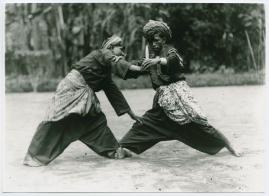 Bland malajer på Sumatra - image 121