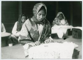 Bland malajer på Sumatra - image 90