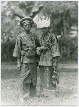 Bland malajer på Sumatra - image 92