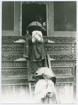 Bland malajer på Sumatra - image 123