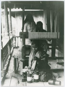 Bland malajer på Sumatra - image 19