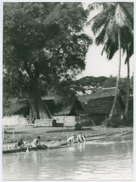 Bland malajer på Sumatra - image 124