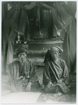 Bland malajer på Sumatra - image 43