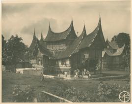 Bland malajer på Sumatra - image 20