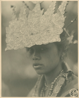 Bland malajer på Sumatra - image 66