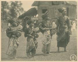 Bland malajer på Sumatra - image 67