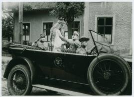 Hennes lilla majestät - image 86