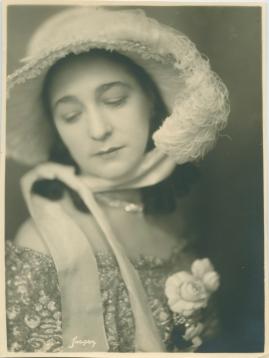 Damen med kameliorna - image 107