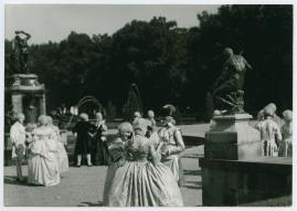 Två konungar : Romantiserad skildring från Gustaf III:s och Bellmans dagar - image 60